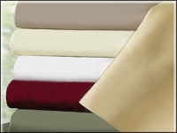 300 Thread Count Extra Deep Pocket Solid Sheets