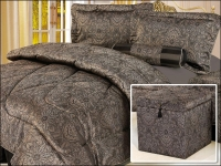 Celestial Beautiful 6 Piece Comforter Sets