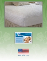Convert-A-Fit™ Mattress Pad