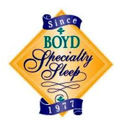 Boyd Specialty Sleep