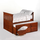 Captain Beds | Trundles | Lofts