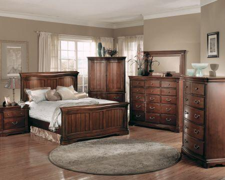 Furniture For The Bedroom