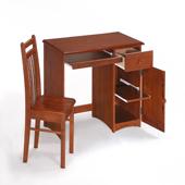 Desk | Hutch