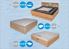 Waterbed Products On Special
