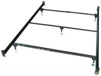 BB34 Brass/Metall Bed Frames Head & Foot  Queen Size