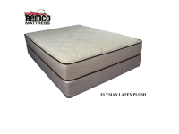 Bemco Elysian Latex  Mattress