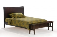 Blackpepper Platform Bed