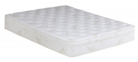Boyd 145 Essex Softside Plush EuroTop Waterbed