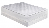 Boyd 195 Meridian Pillow Top Softside Waterbed