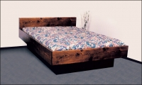Briarwood - Five Board Waterbed On Sale!