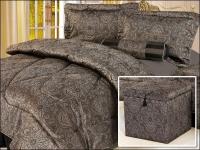 Celestial Beautiful 6 Piece Comforter Sets