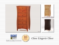 Clove Lingerie Chest