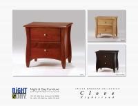 Clove Nightstand