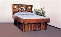Crestwood Waterbed On Sale!