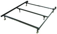 Deluxe Bed Frame 34RR Queen Size