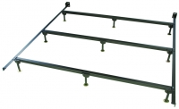 K43 Waterbed Frame 9 Leg