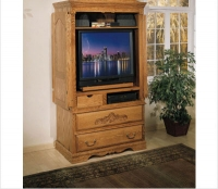 Bebe Large Entertainment Chest