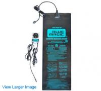 Low Watt Blue Magic Softside Heater