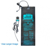 Low Watt Blue Magic Softside Heater