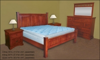 Millennium Tuscany Bed