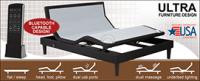 NEW Ultra Adjustable Power Base - Leggett & Platt USA