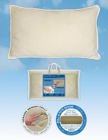 Luxury Prima - Memory-Cell® Eurotech Formulation Pillow