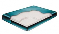 Regency 2 Hard Side Waterbed Mattress