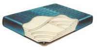 Regency 5 Hard Side Waterbed Mattress