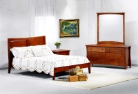 Saffron  Spice  Bedroom Collection