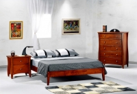 Sage (Basic) Platform Bedroom Coll.
