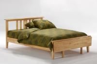 Sage (Basic) Platform Bed