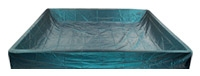 Boyd Shallow Fill Softside Waterbed Liner