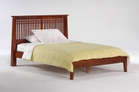 Solstice Platform Bed