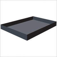 Stand Up Hardside Waterbed Liner