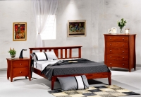 Thyme Spice Bedroom Collection