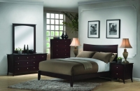 Ultra Bed Collection
