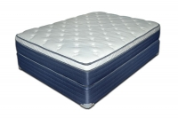 Bemco Abbey Foam Encased Eurotop Platinum Mattress