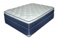 Bemco Bayfield Foam Encased Eurotop Platinum Mattress