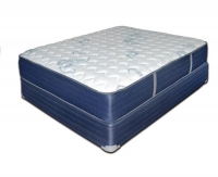 Bemco Harmony Foam Encased Firm Platinum Mattress