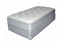 Bemco Shire Eurotop Innerspring  Mattress
