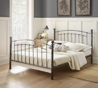 Boyd Gabriella Metal Platform Bed