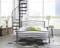 Boyd Serena Slope Metal Platform Bed