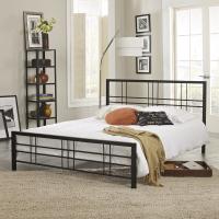 Boyd Specialty Sleep Courtney Metal Platform Bed