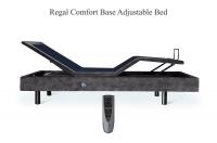 Glideaway Regal Comfort Base Adjustable Bed