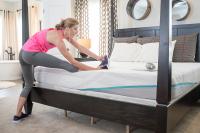 Glideaway Sleep Products Conquer MAT-RT10 Memory Foam Mattress