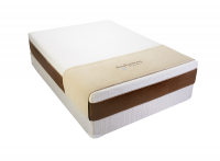 Intuition By Sleep Harmony Bliss 12'' Memory Foam Mattress