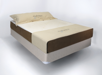 Intuition Sleep Harmony Renew  Memory Foam Mattress