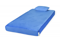 Jubilee Youth Blue Memory Foam Mattress