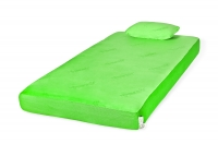 Jubilee Youth Green Memory Foam Mattress