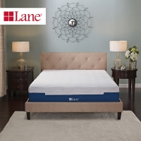 Lane® Posture Sense™ 11'' Body Dynamic Memory Foam 5011 Bed